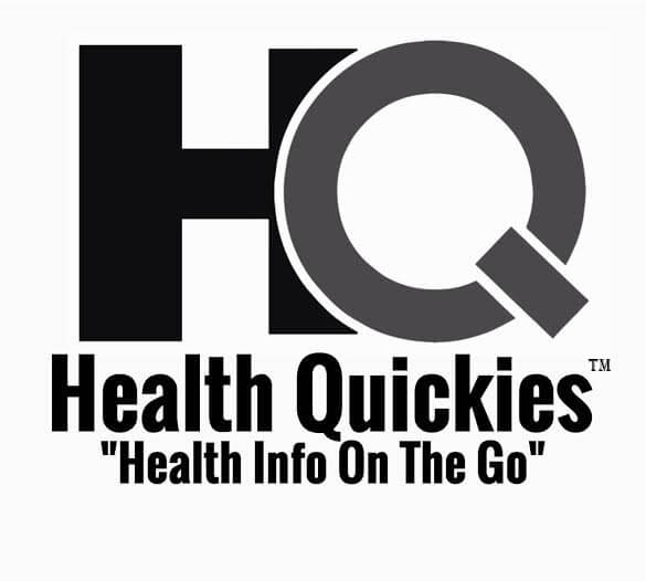 Why Health Quickies?